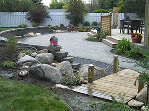 Emerald Landscaping - Case Study